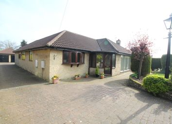 Thumbnail 4 bedroom bungalow for sale in Spindlewood Dog Kennel Hill, Kiveton Park Station, Sheffield