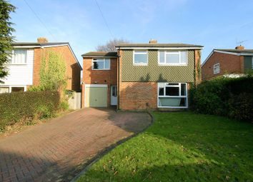 Thumbnail 5 bed detached house for sale in Abshot Close, Fareham