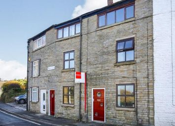 Thumbnail 3 bed terraced house for sale in Rainow Road, Rainow, Macclesfield, Cheshire