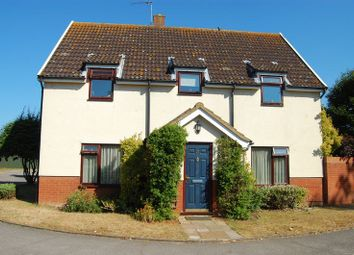Thumbnail 4 bed property to rent in Manor Road, Martlesham Heath, Ipswich