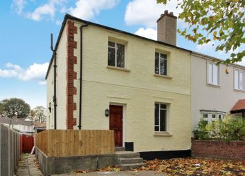 Thumbnail 3 bed semi-detached house for sale in Russell Road, Grays