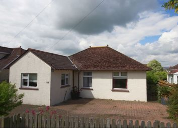 Thumbnail 3 bed bungalow for sale in Exeter Road, Kingsteignton, Newton Abbot