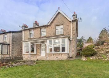 Thumbnail 4 bed detached house for sale in Feltern, 26 Grange Fell Road, Grange-Over-Sands