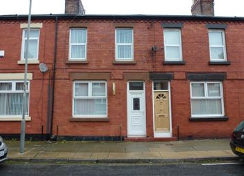 Thumbnail 3 bed terraced house to rent in Lincoln Street, Liverpool