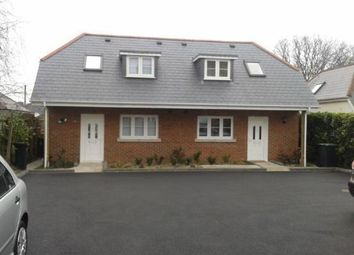 Thumbnail 2 bed property to rent in Wimborne Road East, Ferndown