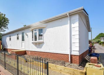 Thumbnail 2 bed detached bungalow for sale in Swiss Farm Park, Marlow Road, Henley On Thames