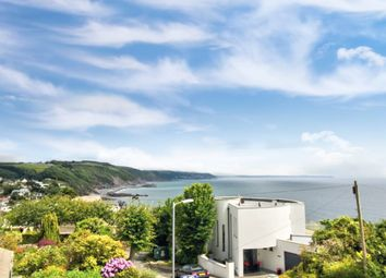 4 bed semi-detached house for sale in Bay View Road, Looe PL13