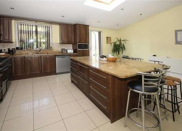 Thumbnail 5 bed semi-detached house to rent in Clifford Road, Hounslow