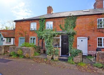 Thumbnail 2 bed terraced house for sale in Watery Lane, Minsterworth, Gloucester