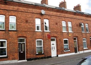 Thumbnail 3 bed terraced house to rent in Ulsterdale Street, Belfast