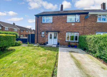 Thumbnail 4 bed semi-detached house for sale in French Street, Widnes