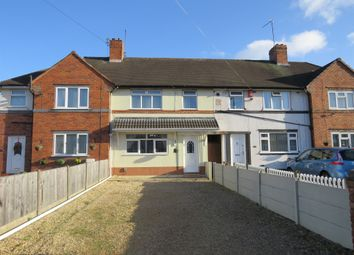 Thumbnail 3 bed terraced house for sale in Crankhall Lane, Wednesbury