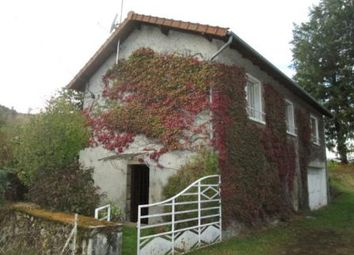 Thumbnail 3 bed property for sale in Nedde, Haute-Vienne, 87120, France