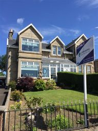 Thumbnail 3 bedroom semi-detached house for sale in Wester Road, Mount Vernon, Glasgow