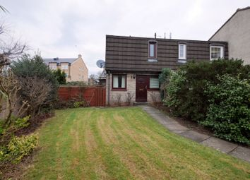 Thumbnail 1 bed semi-detached house to rent in Balbirnie Place, West End, Edinburgh