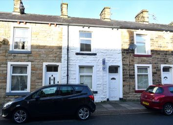 Thumbnail 2 bed terraced house for sale in The Mews, Chapel Walk, Padiham, Burnley