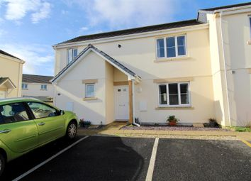 Thumbnail 2 bed flat for sale in Tregarrick View, Helston