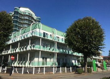 Thumbnail 2 bed flat to rent in Sydney Road, Enfield Town, London