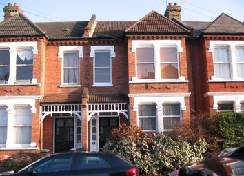 Thumbnail 2 bed flat to rent in Klea Avenue, Clapham South, London