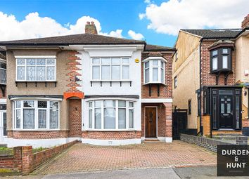 Thumbnail 3 bed semi-detached house for sale in Anne Way, Hainault