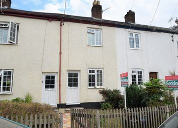 Thumbnail 2 bedroom cottage to rent in Park Terrace, Tiverton