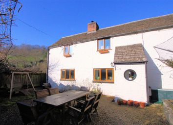 Thumbnail 2 bed end terrace house for sale in Holywell Square, Wotton-Under-Edge, Gloucestershire