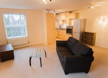 Thumbnail 2 bed flat to rent in Eversley Park, Chester
