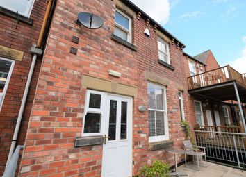 Thumbnail 4 bed flat to rent in Roundhay Road, Leeds