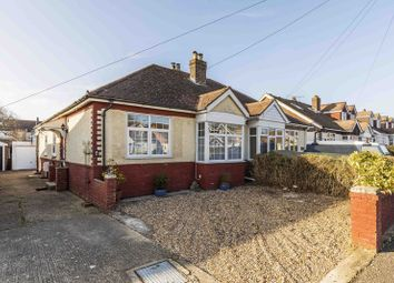 Thumbnail 2 bed semi-detached bungalow for sale in Gordon Road, Southbourne, Emsworth