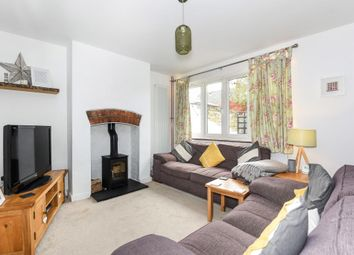 Thumbnail 2 bed cottage for sale in Mill Street, Witney
