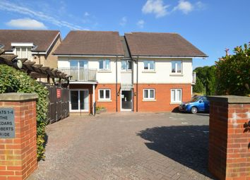 Thumbnail 2 bed flat for sale in Roberts Ride, Hazlemere, High Wycombe