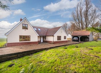 Thumbnail 5 bedroom detached house for sale in Burnt Fen, Bury St. Edmunds