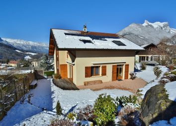 Thumbnail 4 bed villa for sale in Faverges (Commune), Faverges, Annecy, Haute-Savoie, Rhône-Alpes, France