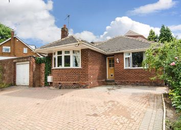 Thumbnail 2 bed detached bungalow for sale in Cartbridge Lane, Walsall