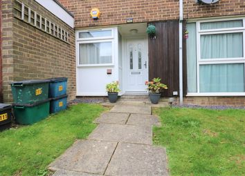 Thumbnail 2 bed maisonette for sale in Woodpecker Mount, Pixton Way, Croydon