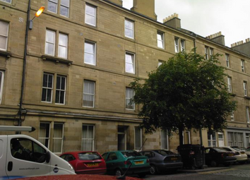 Thumbnail 1 bedroom flat to rent in Albert Street, Leith, Edinburgh