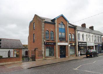 Thumbnail Retail premises to let in 46-48 Main Street, Ballyclare, County Antrim