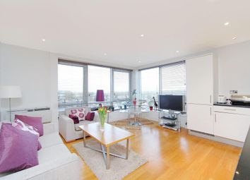 Thumbnail 2 bed flat to rent in The Latitude, 130 Clapham Common Southside, London