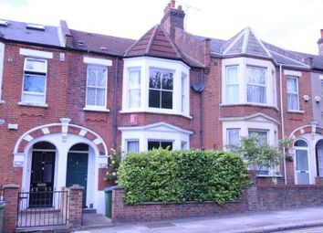 Thumbnail 4 bed terraced house to rent in Hill Reach, Woolwich