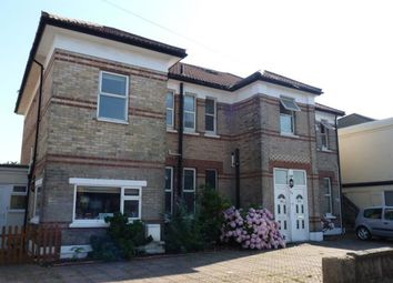 Thumbnail 2 bedroom maisonette to rent in Southcote Road, Bournemouth