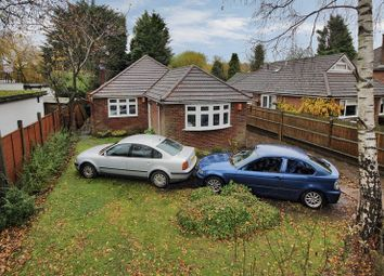 3 bed detached bungalow for sale in Antlands Lane East, Shipley Bridge, Horley, Surrey RH6