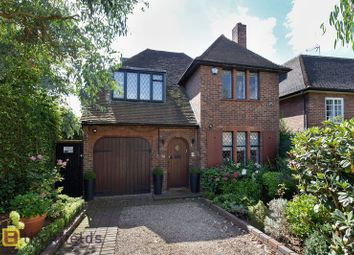 4 bed detached house for sale in Brim Hill, Hampstead Garden Suburb, London N2
