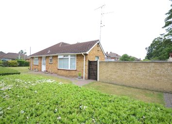 Thumbnail 2 bedroom semi-detached bungalow for sale in West Heath Road, Farnborough, Hampshire