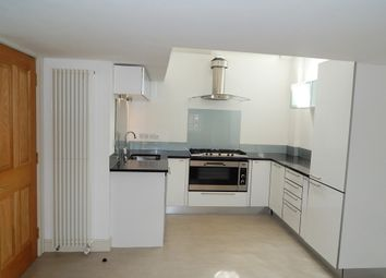 Thumbnail 2 bedroom mews house to rent in Queen Street, Dorchester-On-Thames, Wallingford