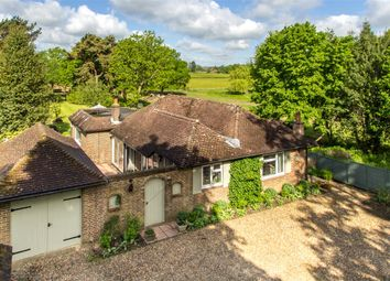 Thumbnail 3 bed detached house for sale in Main Road, Crockham Hill, Edenbridge