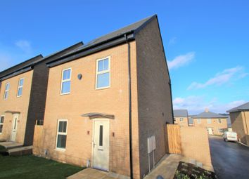 Thumbnail 4 bed detached house for sale in Tivey Road, Sheffield