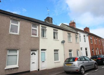 Thumbnail 2 bedroom property to rent in Loftus Street, Canton, Cardiff