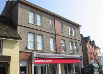 Thumbnail 2 bedroom flat to rent in Queen Street, Seaton