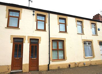 Thumbnail 7 bedroom terraced house for sale in Rhymney Street, Cathays, Cardiff