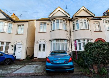3 bed semi-detached house for sale in Priory Avenue, Southend-On-Sea SS2